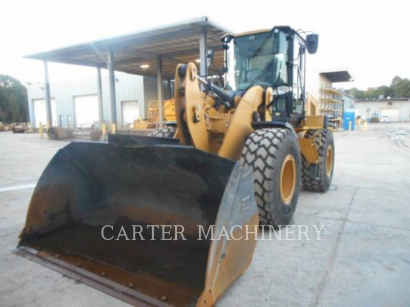 CATERPILLAR WHEEL LOADERS/INTEGRATED TOOLCARRIERS 926M 3V equipment  photo 3