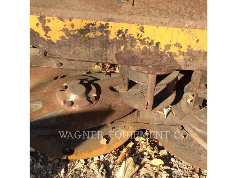 AGCO WYPOSAŻENIE ROLNICZE DO SIANA WR9760/DH equipment  photo 8