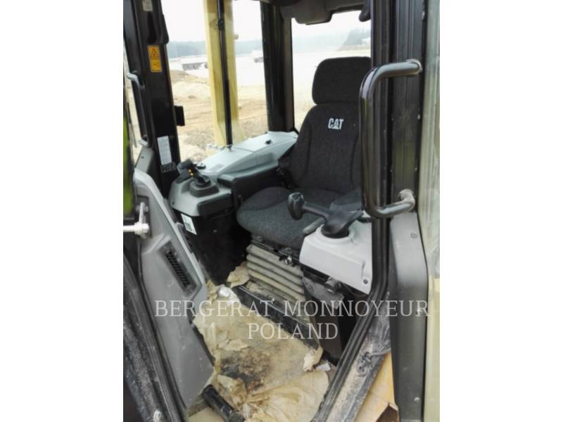 CATERPILLAR TRACK TYPE TRACTORS D6N LGP equipment  photo 15