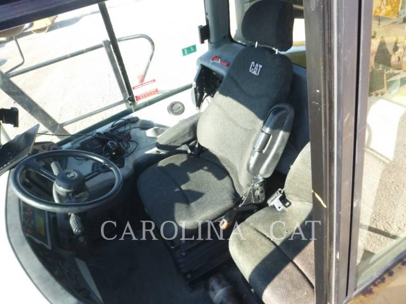 CATERPILLAR アーティキュレートトラック 740B WT equipment  photo 8