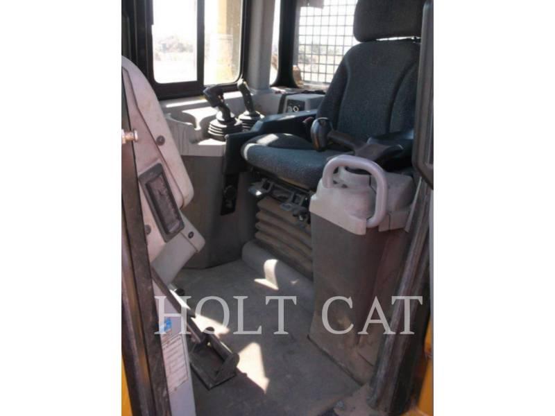 CATERPILLAR TRATTORI CINGOLATI D6TVP equipment  photo 5