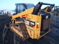 CATERPILLAR SKID STEER LOADERS 299DXHP equipment  photo 4