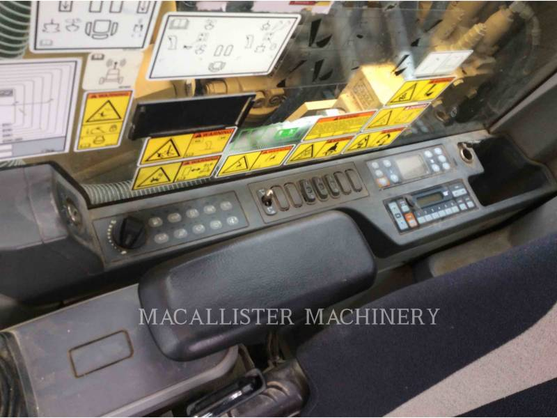 CATERPILLAR TRACK EXCAVATORS 312E equipment  photo 16