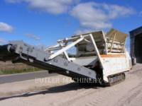 METSO CRIBAS ST171 equipment  photo 1