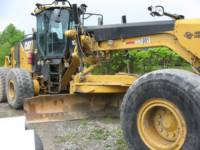 CATERPILLAR 平地机 16M equipment  photo 1