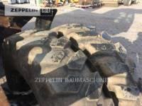 CATERPILLAR KOPARKI KOŁOWE M316D equipment  photo 12