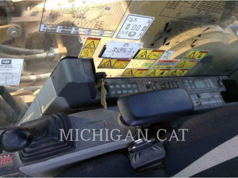 CATERPILLAR TRACK EXCAVATORS 349EL Q equipment  photo 13