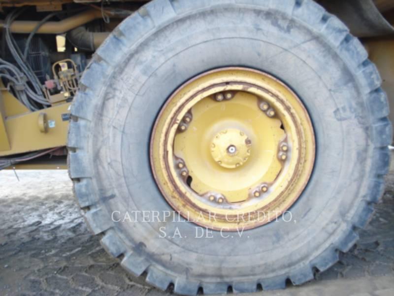 CATERPILLAR 鉱業用ダンプ・トラック 773F equipment  photo 11