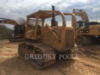 CATERPILLAR TRACTORES DE CADENAS D6D equipment  photo 3
