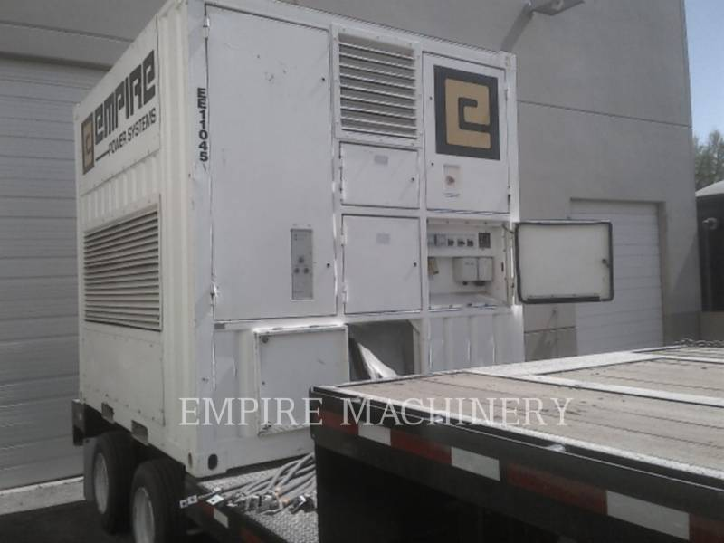 CURBMASTER OTROS LDBANK3300 equipment  photo 2