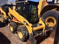 Equipment photo CATERPILLAR 232B SKID STEER LOADERS 1