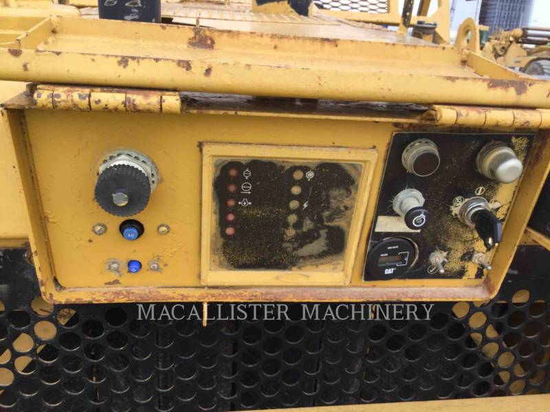 CATERPILLAR DECAPEUSES AUTOMOTRICES 627EPP equipment  photo 18