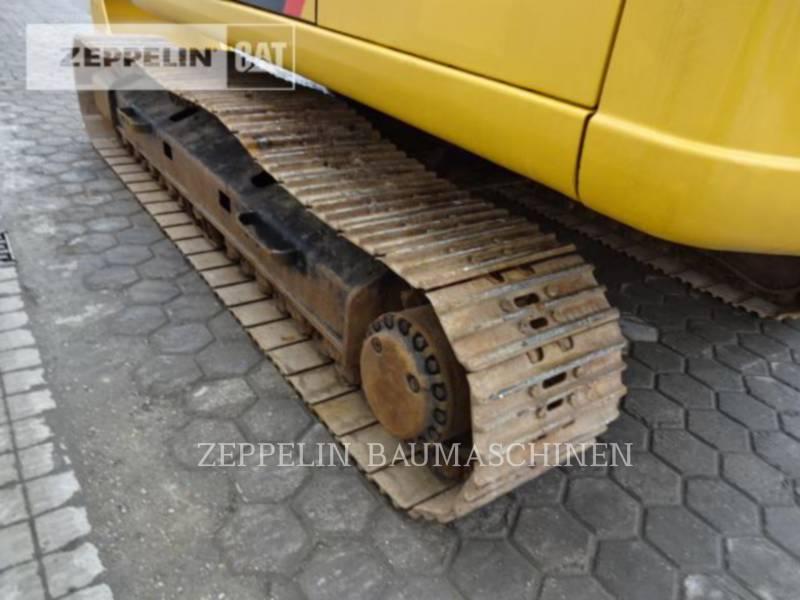 CATERPILLAR TRACK EXCAVATORS 330DL equipment  photo 22