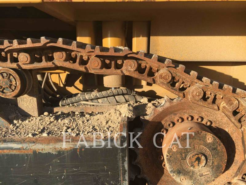 CATERPILLAR Perforadoras de Cadenas Hidráulicas MD5075 equipment  photo 18