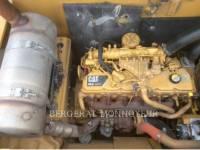 CATERPILLAR KETTEN-HYDRAULIKBAGGER 323EL equipment  photo 16