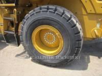 CATERPILLAR WIELLADERS/GEÏNTEGREERDE GEREEDSCHAPSDRAGERS 930K equipment  photo 14