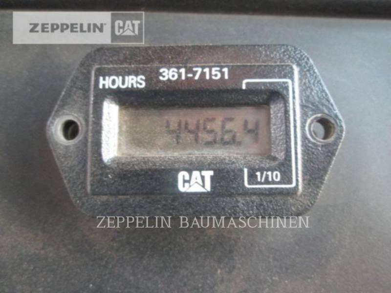 CATERPILLAR TRACK TYPE TRACTORS D8R equipment  photo 7