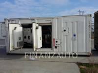 Equipment photo CATERPILLAR C32 PGAG MÓDULOS DE ENERGIA 1