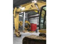 CATERPILLAR トラック油圧ショベル 345CL equipment  photo 14