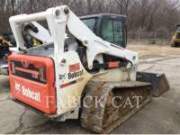 BOBCAT MULTI TERRAIN LOADERS T870 equipment  photo 4