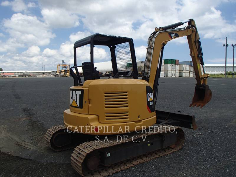 CATERPILLAR EXCAVADORAS DE CADENAS 305E2CR equipment  photo 5