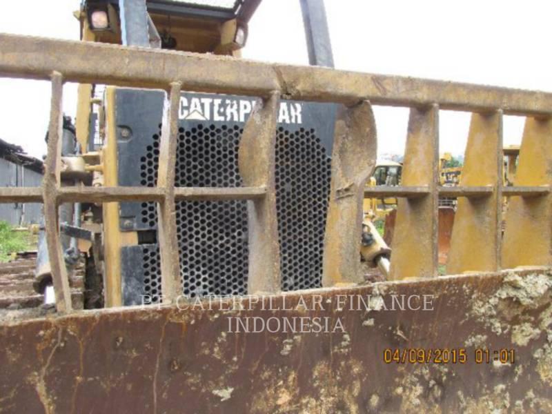 Caterpillar TRACTOARE CU ŞENILE D7G equipment  photo 5