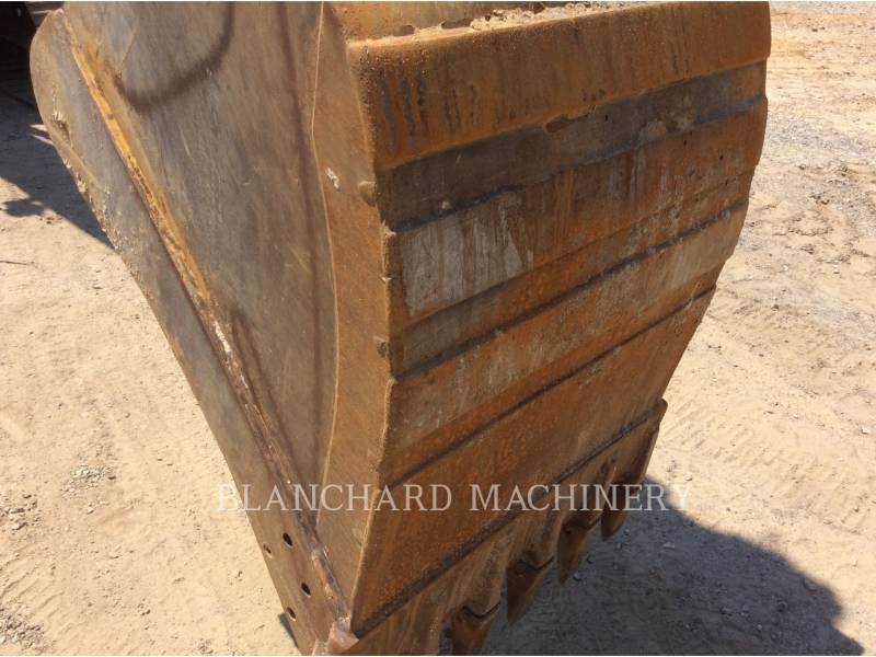 CATERPILLAR ESCAVADEIRAS 312E equipment  photo 8