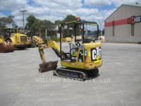 CATERPILLAR TRACK EXCAVATORS 301.6C equipment  photo 3