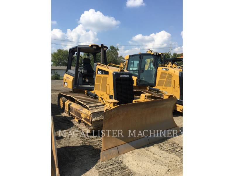 CATERPILLAR TRACTEURS SUR CHAINES D5K2 equipment  photo 2