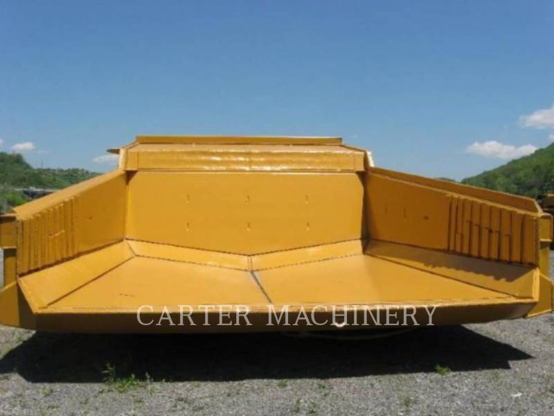 CATERPILLAR OFF HIGHWAY TRUCKS 785B REBLD equipment  photo 7