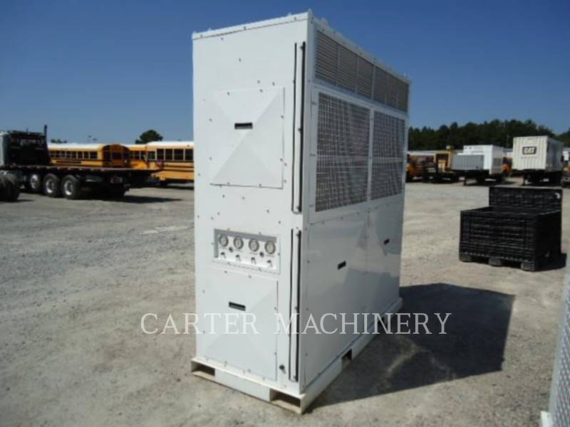 OHIO CAT MANUFACTURING TEMPERATURE CONTROL AC 20TON equipment  photo 4
