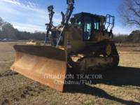CATERPILLAR TRACK TYPE TRACTORS D6TLGPVP equipment  photo 17