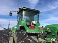 DEERE & CO. TRACTEURS AGRICOLES JD9320 equipment  photo 6