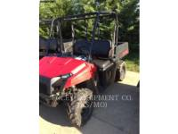 Equipment photo POLARIS RANGER4X4 DIVERS/AUTRES ÉQUIPEMENTS 1