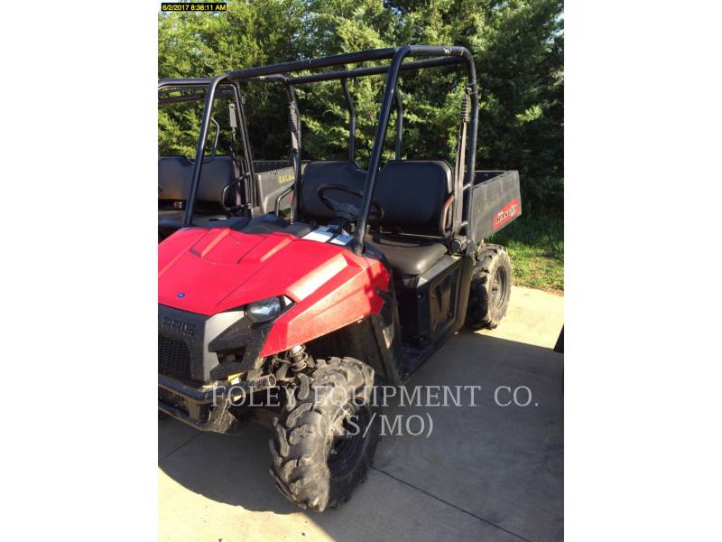 POLARIS MISCELLANEOUS / OTHER EQUIPMENT RANGER4X4 equipment  photo 1