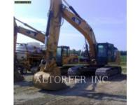 CATERPILLAR TRACK EXCAVATORS 329EL TH equipment  photo 1