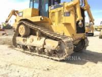 Caterpillar TRACTOARE CU ŞENILE D10T equipment  photo 3