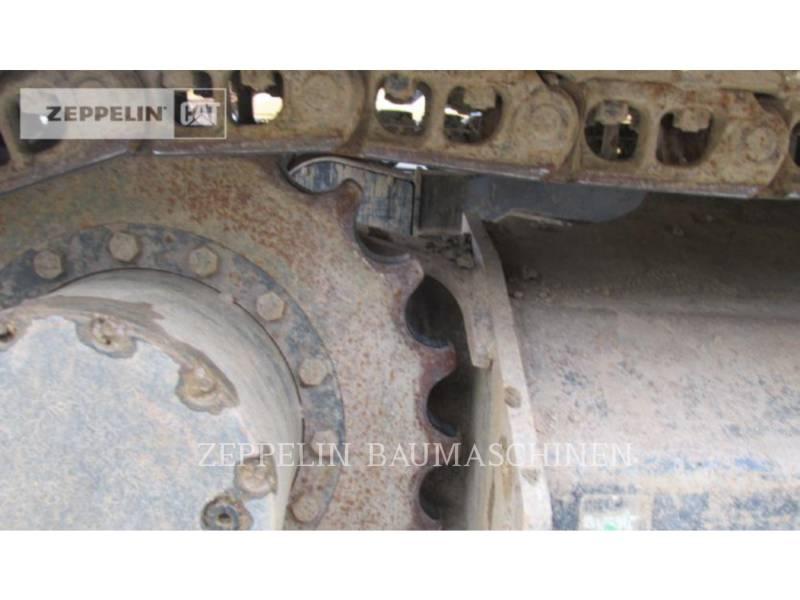 CATERPILLAR TRACK EXCAVATORS 308ECRSB equipment  photo 23