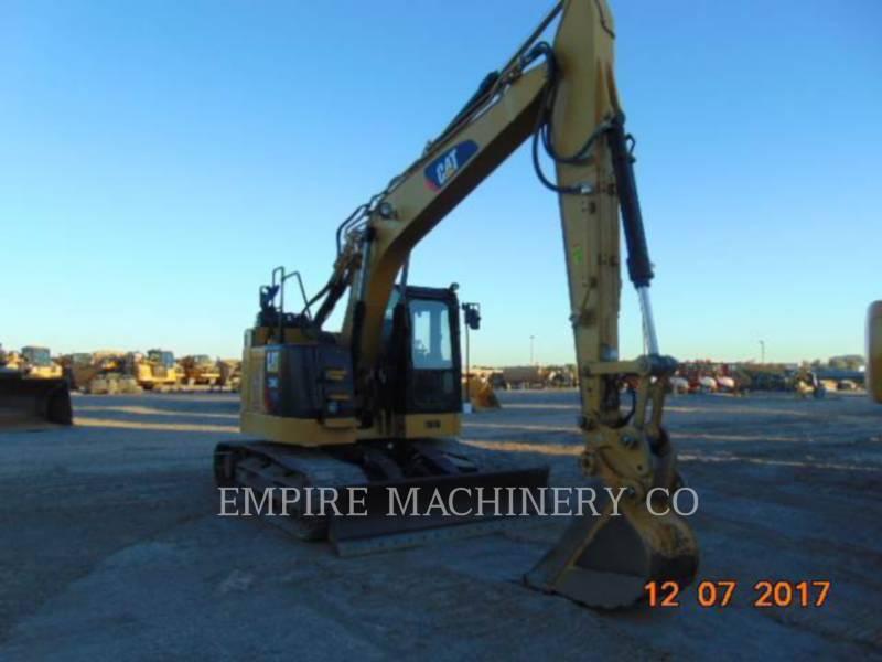 CATERPILLAR TRACK EXCAVATORS 314E LCR P equipment  photo 1