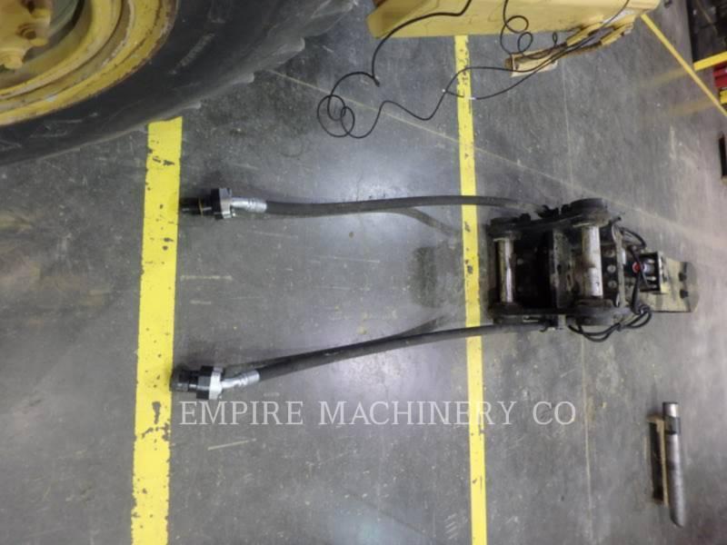 CATERPILLAR WT - ハンマー H130ES equipment  photo 2