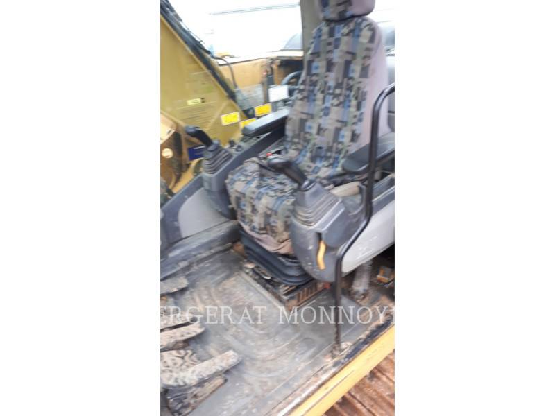 CATERPILLAR TRACK EXCAVATORS 323D equipment  photo 10