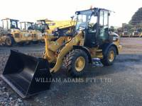 Equipment photo CATERPILLAR 907 WHEEL LOADERS/INTEGRATED TOOLCARRIERS 1