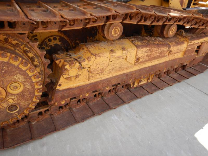 CATERPILLAR TRACK TYPE TRACTORS D 6 K2 XL equipment  photo 10