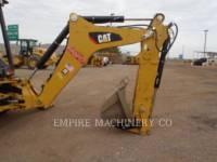 CATERPILLAR BACKHOE LOADERS 416F2 4EO equipment  photo 15