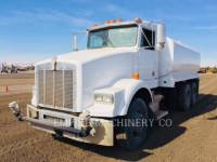 Equipment photo KENWORTH 4K TRUCK CAMIONS CITERNE A EAU 1