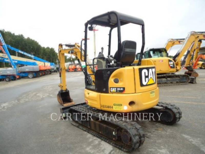 Caterpillar EXCAVATOARE PE ŞENILE 303.5E2 CY equipment  photo 4
