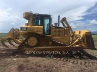 CATERPILLAR TRACK TYPE TRACTORS D 6 T XL equipment  photo 1