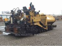 CATERPILLAR ASPHALT PAVERS AP1055D equipment  photo 3