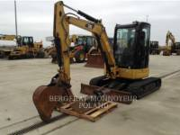 CATERPILLAR TRACK EXCAVATORS 304ECR equipment  photo 8
