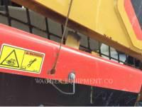 CATERPILLAR スキッド・ステア・ローダ 246C equipment  photo 12
